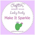 Linky Party Make It Sparkle