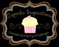 Cupcake Inspirations Badge