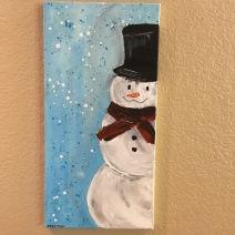 ek-gorman-snowman-friend
