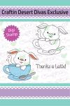 bunny latte shop image