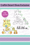 hello little one shop image
