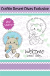 welcome baby shop image