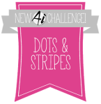 208 Dots and Stripes