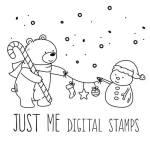 just me digital