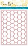 Hexagon Cover Plate Top