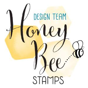 Honey Bee Stamps image