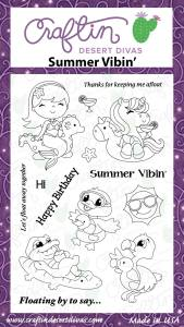Summer Vibbin'