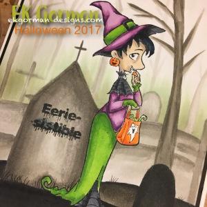 EK Gorman Halloween 2017 2a