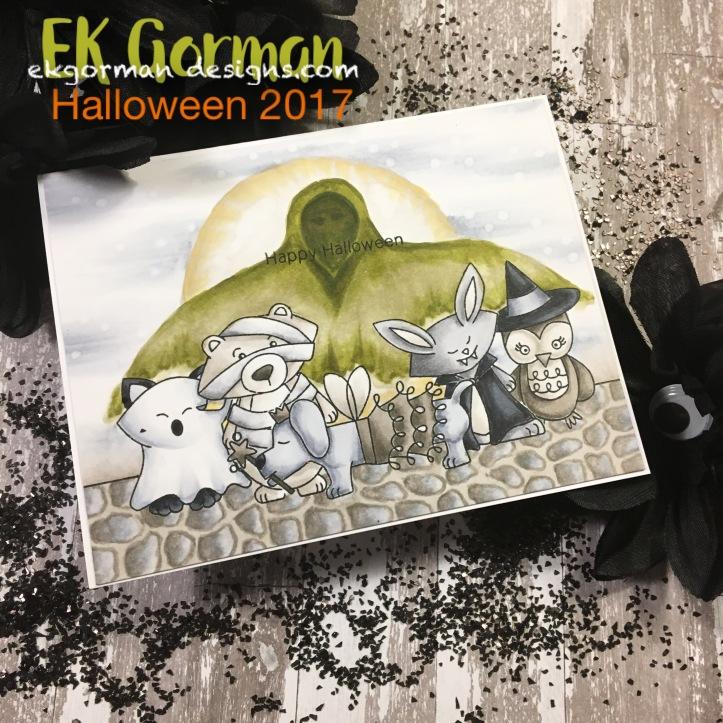 EK Gorman Halloween 2017 5 a