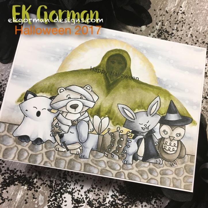 EK Gorman Halloween 2017 5 b