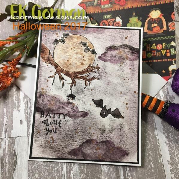 EK Gorman Halloween 2017 6a