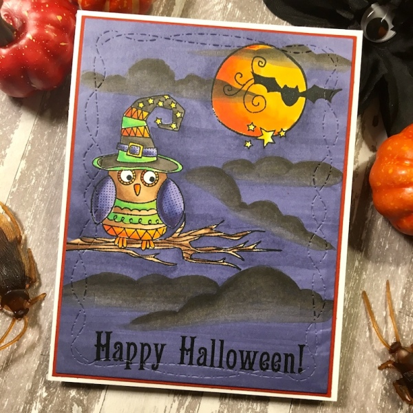 EK Gorman Halloween 15b