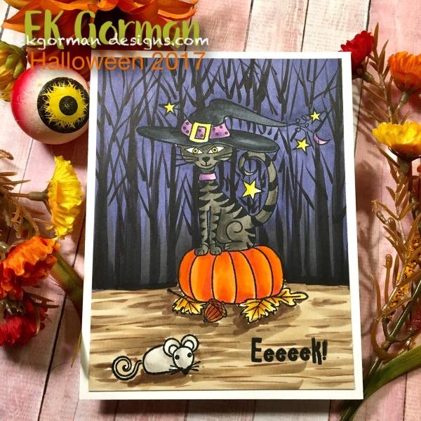 EK Gorman Halloween 2017 12a