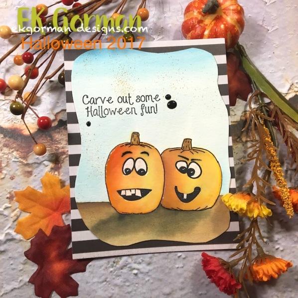 EK Gorman Halloween 2017 9a