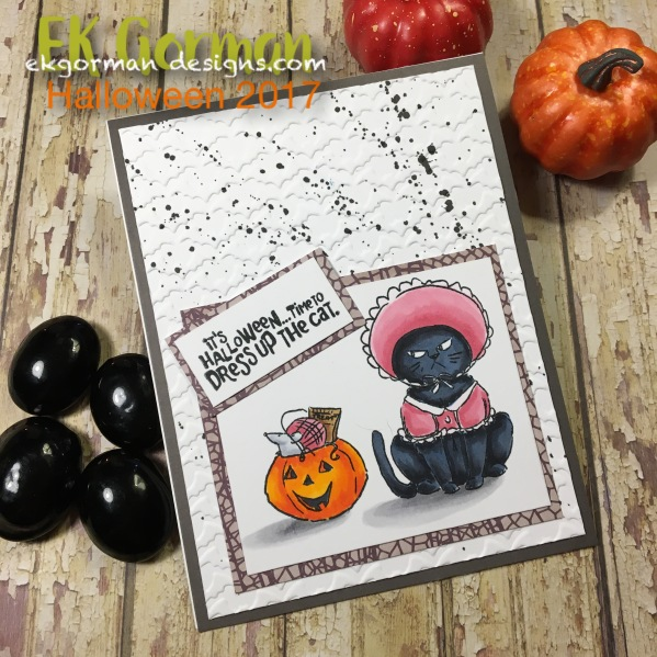 EK Gorman Halloween 2017 card 8