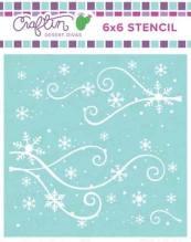 Snowflake Flurries