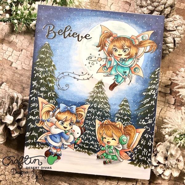 EK Gorman CDD 11:15 fairy a