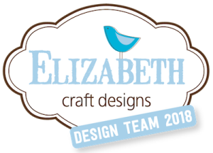 Elizabeth Craft Designs March Designer Challenge Ekgorman Designs