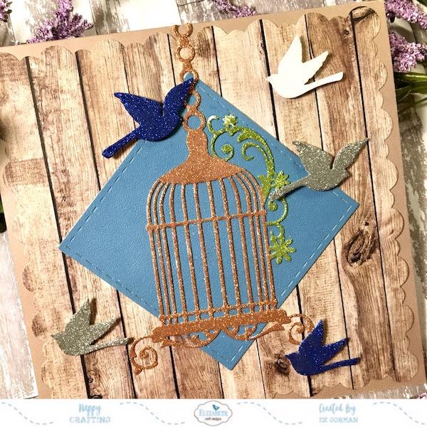 EK Gorman ECD bird b