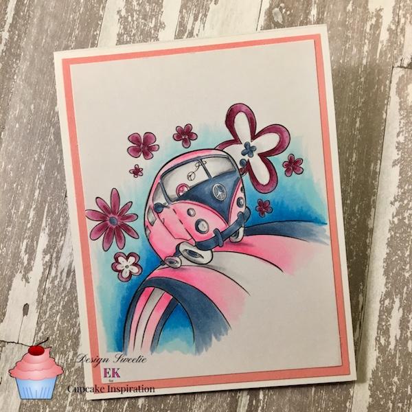 EK Gorman, Cupcake Inspiration CIC442 a