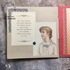 Ek Gorman, White Rose Crafts d