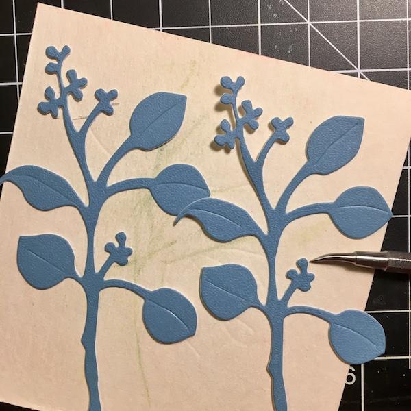EK Gorman, Elizabeth Craft Designs q