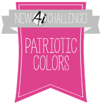 235 Patriotic Colors