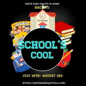Schools Cool