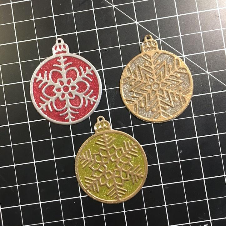 EK Gorman, Elizabeth Craft Designs k