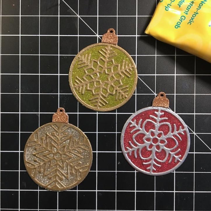 EK Gorman, Elizabeth Craft Designs m