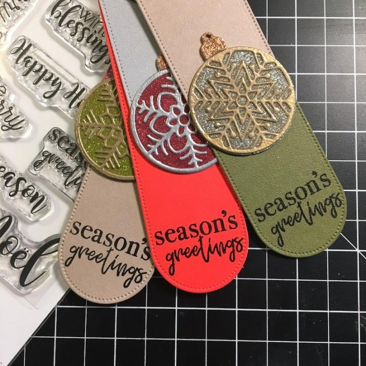 EK Gorman, Elizabeth Craft Designs o