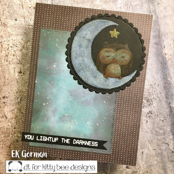 Ek Gorman, Kitty Bee Designs Spotlight a
