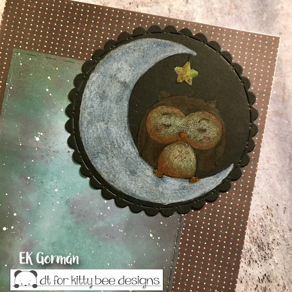 Ek Gorman, Kitty Bee Designs Spotlight c