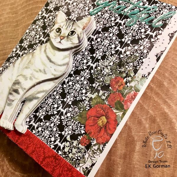 EK Gorman, White Rose Crafts a
