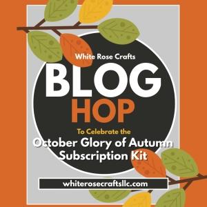 Blog Hop- Glory of Autumn