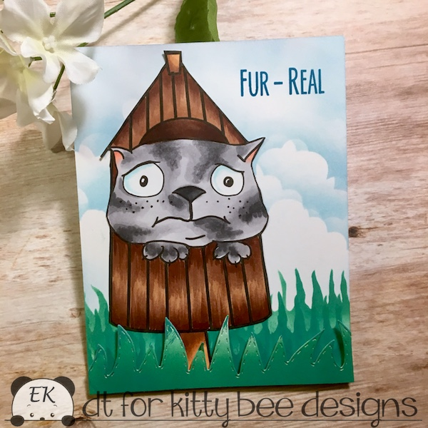 EK Gorman, Kitty Bee Designs Alhoa Friday #126 reminder a