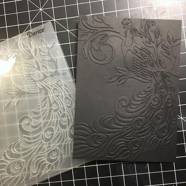 EK Gorman, White Rose Crafts g