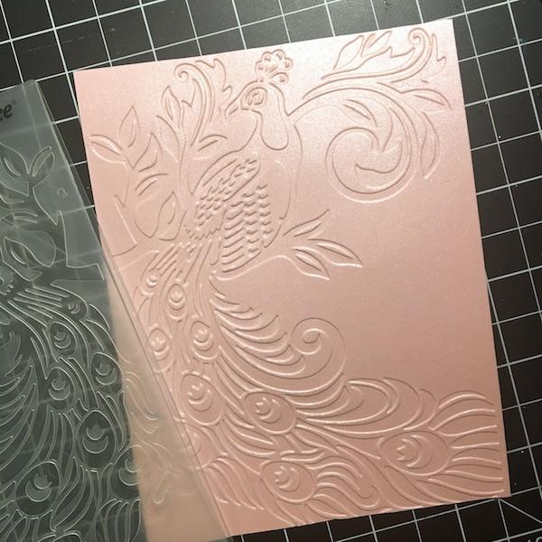 EK Gorman, White Rose Crafts k