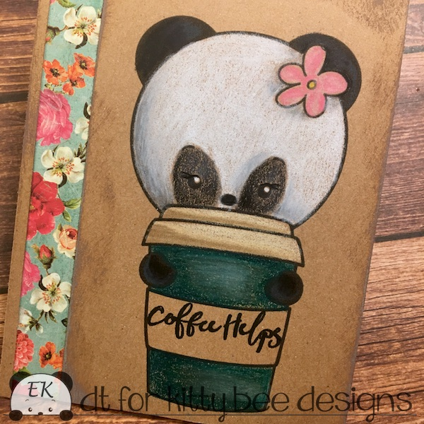 EK Gorman, Kitty Bee Designs b