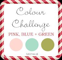 November colours