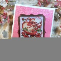 EK Gorman, WHite Rose Crafts. k