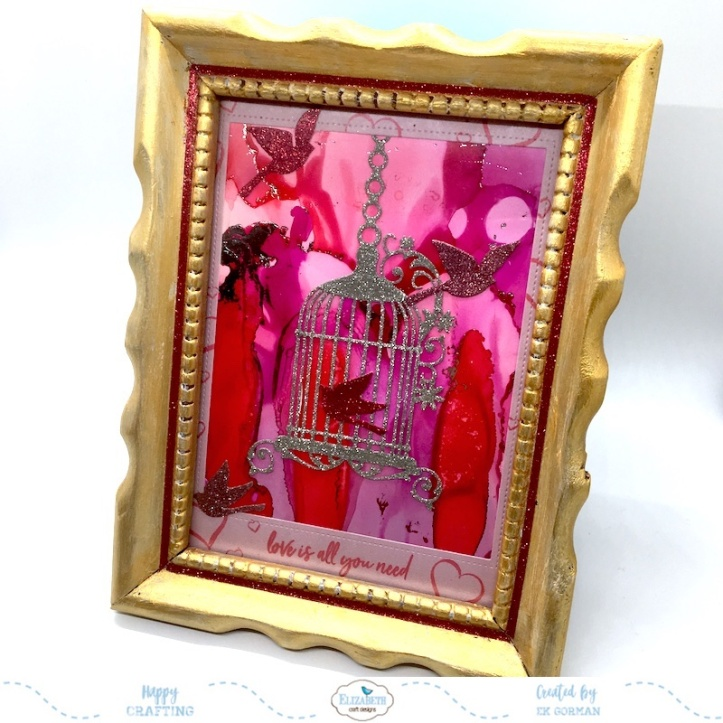 ek gorman, elizabeth craft designs feb group post b