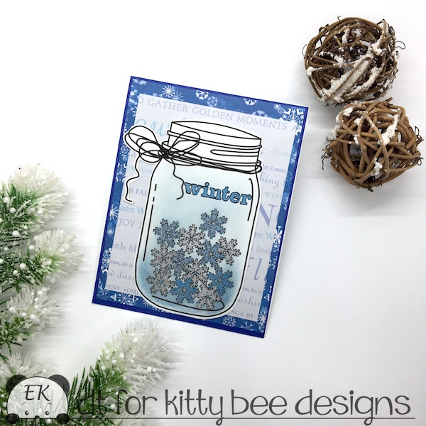 ek gorman, kitty bee designs, alhoa friday 134c