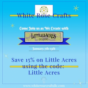 little acres