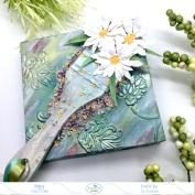 EK Gorman, Elizabeth Craft Designs, Flower project c