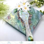 EK Gorman, Elizabeth Craft Designs, Flower project d