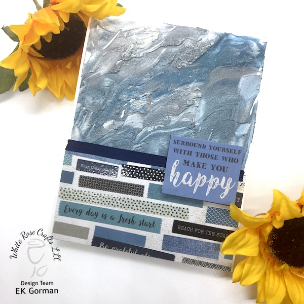 EK Gorman, White Rose Crafts March Blog Hop b