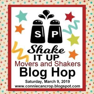 shaker and movers