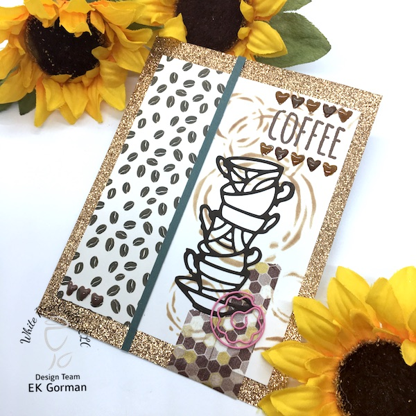 EK Gorman, White Rose Crafts May Blog Hop b