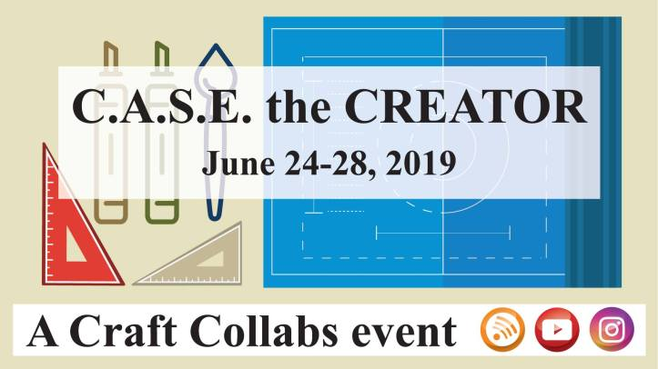 case the creator banner